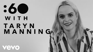 Taryn Manning - :60 With