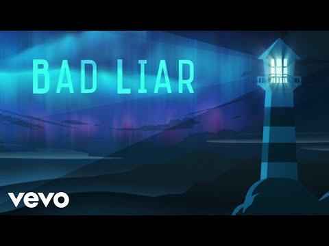 Imagine Dragons Bad Liar Lyric Video