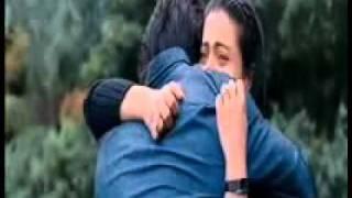 Arjun Rampal & Kajol in We Are Family