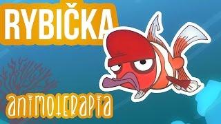 Animoterapia - 1 : Rybička