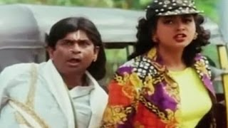 Awesome Comedy Scene | South Indian Dubbed in Hindi |Ghatothkach (2008)