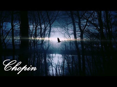 Chopin Nocturne Op. 9 No. 2 60 MINUTES Classical Music Piano Studying Concentration Reading