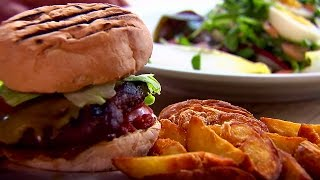 Does Fast Food Make You Fat? | Secrets of Everything | Brit Lab | BBC