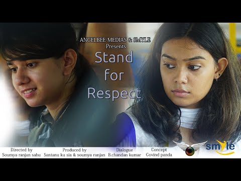 Download Stand For Respect ll Short Film ll Angel Bee Media
