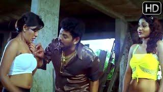 Ragini IPS Kannada Movie | Super Last climax scene | Kannada Super Scenes 81 | ragini dwivedi