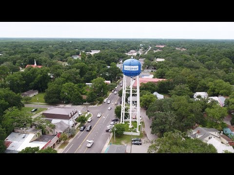 A Weekend in Southport NC Weekend UNC TV