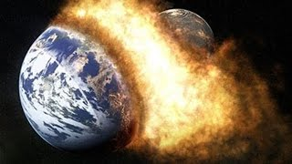 Apparently The World Is Going To End Next Summer