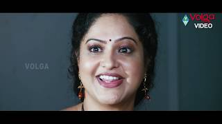 #Raasi Latest Scenes - Latest Telugu Movies 2018