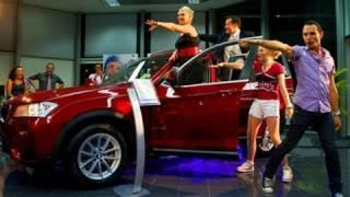 Greased Lightning - BMW Flash Dance