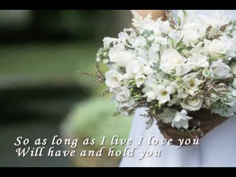 Beautiful in White Shane Filan with lyric