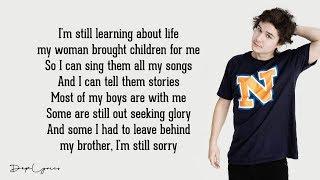 7 Years - Lukas Graham (Lyrics) 🎵