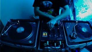 Impro Hardtek To Tribcore Mix vinyle by Mytik Akss