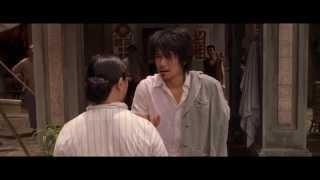 Kung Fu Hustle 2004 English Version part4