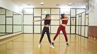 dheema dheema dance video.