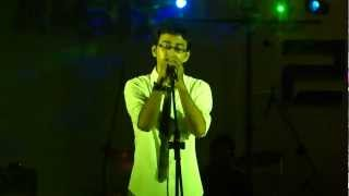 ARTCELL ONIKET PRANTOR COVERED IN MME DAY 2012 @ BUET
