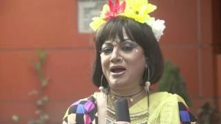Live Show FDC Boishakhi Mela - 2016. Part- 9. Uncut Bangla Film super Star Hero & Heroine