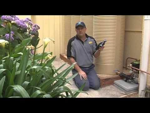 Davey RainBank installation guide