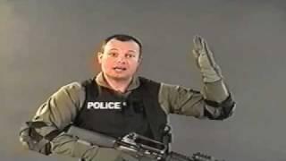Tactical Hand Signals Part 1