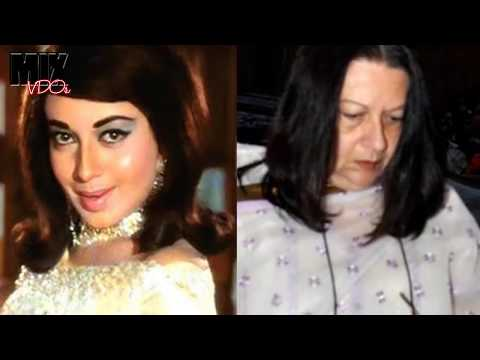 Then and Now - OLD Bollywood Actresses