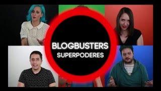 Blogbusters presenta