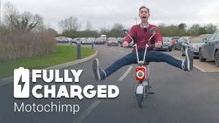 Motochimp | Fully Charged