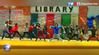 Zindagi Aa Raha Hoon Main Full Video Song   Atif Aslam Tiger Shroff
