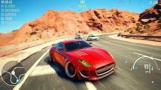 NEED FOR SPEED Payback Customization Gameplay