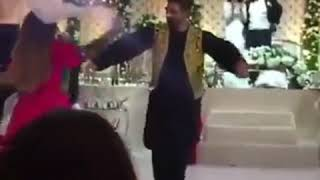 Afghan traditional wedding dance رقص های عروسی افغانی