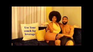 5 Sex Positions that Make Riding Easier