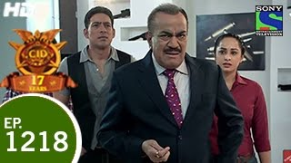 CID - सी ई डी - Statue Mein Laash - Episode 1218 - 19th April 2015