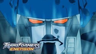 Transformers: Energon - Megatron is Back!