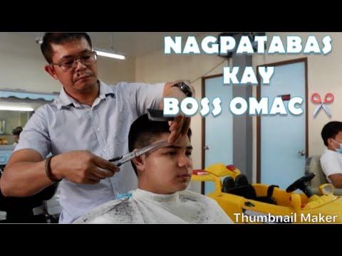 Xxx Mp4 Bagong Tabas💈✂️ Omac Barbershop And Salon Shoutout 3gp Sex