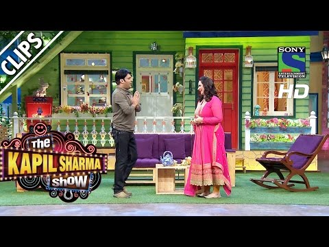 Xxx Mp4 Kapil Welcomes Navjot Kaur Sidhu To The Show The Kapil Sharma Show Episode 21 2nd July 2016 3gp Sex