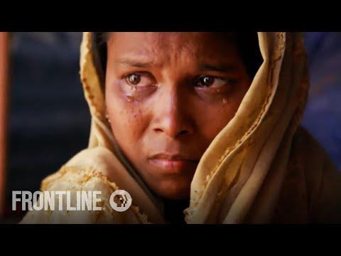 Xxx Mp4 Rohingya Survivors Speak Out About Mass Rape Myanmar S Killing Fields FRONTLINE 3gp Sex