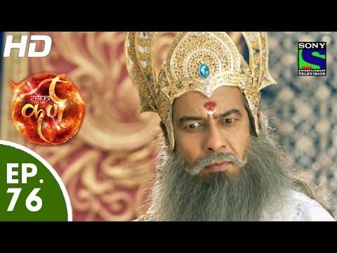 Xxx Mp4 Suryaputra Karn सूर्यपुत्र कर्ण Episode 76 16th October 2015 3gp Sex
