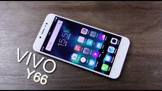 Vivo Y66 review, performance, camera quality and battery life
