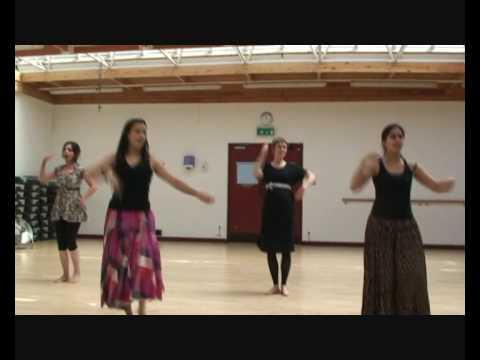 Bollywood Dance Ringa Ringa Slumdog Millionaire bollywooddance .uk