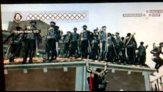 assassins creed 2 rooftop guard bug.mp4