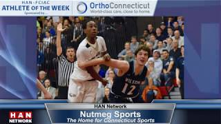Nutmeg Sports: HAN Connecticut Sports Talk 1.15.18