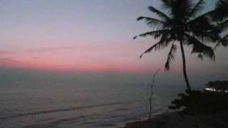 A relaxing afternoon in Varkala, Kerala - My S-W India 1 7