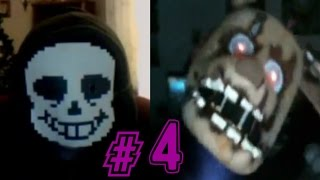 Springtrap Goes on Omegle #4