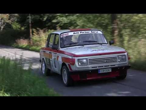 Star Rally Historic 2017 | L87 | Stanislav Bláha - Jakub Glogar