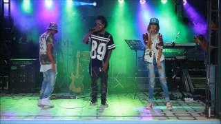 Hari Kaale LIVE mixtape Remix Skatey ,Shanzy ft Prasa Kg