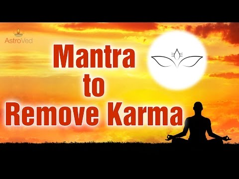 Thiru Neela Kantam Mantra to Remove Your Karma