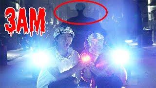 3am Or Creepy