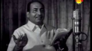 Main Kab Gata - Rafi sahab Live Video.avi
