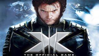 X-Men el juego oficial Pelicula Completa - Cinemáticas en ESPAÑOL