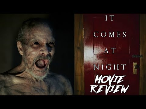 Xxx Mp4 IT COMES AT NIGHT 2017 Movie Review 3gp Sex