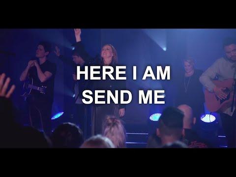 Xxx Mp4 Here I Am Send Me Darlene Zschech Official Video 3gp Sex