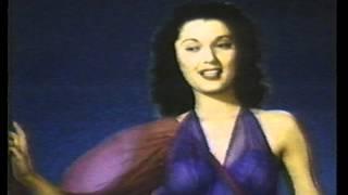 So in Love  from Wonder Man - Vera Ellen dancing